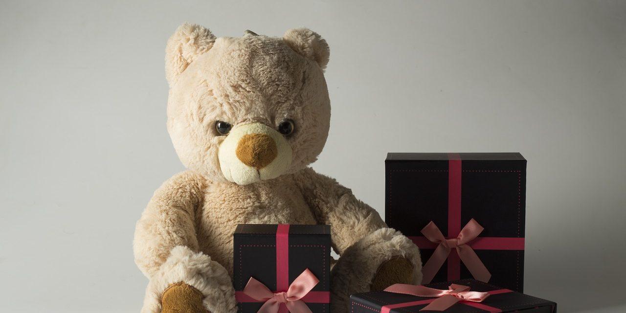 Køb gaver med børnepengekredit