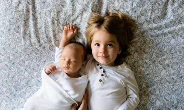4 gode webshops med børnetøj på udsalg