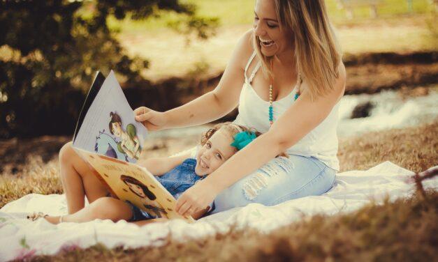 Sjovere sommerferie med børnepengekredit